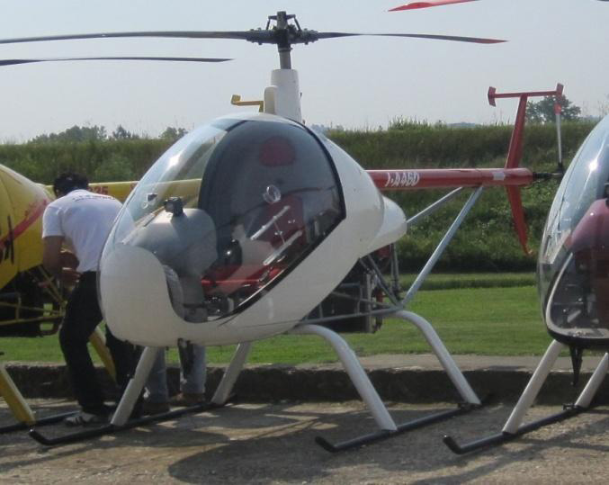 Elicottero Ch 77 Usato : Usato sicuro ulm helicopter ch quot charlie sky tech