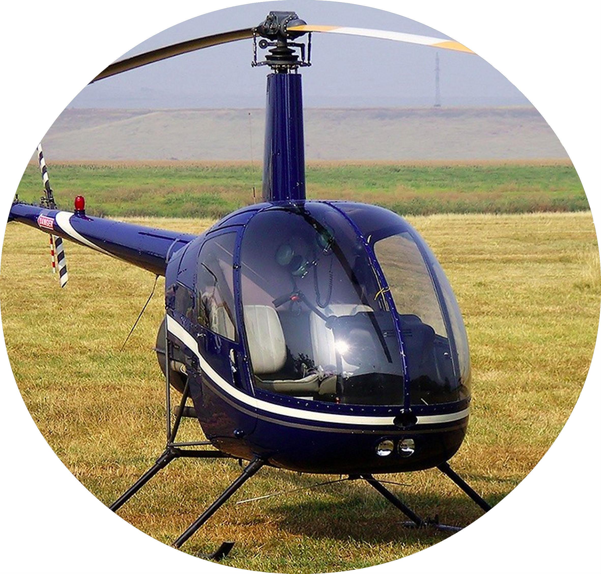 Elicottero R22 : Manutenzione e gestione aeronavigabilità elicotteri robinson r
